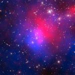 Астрономы создали карту «темных мест» Вселенной