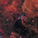 Космический телескоп «Хаббл» отметил тридцатилетие сверхновой SN 1987A новыми снимками