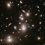 Квазары помогут учёным пролить свет на историю Вселенной