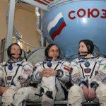 Российское космическое агентство ищет новых космонавтов для лунного путешествия