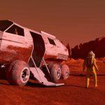 Колонизация Марса будет зависеть от низкотехнологичного ноу-хау
