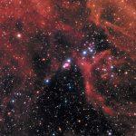 С 30-ым Днём Ррождения, сверхновая SN1987A