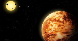 """Астрономы обнаружили """"потерянную"""" планету в системе Kepler-150"""