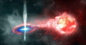 Астрономы наблюдают остаток сверхновой типа Ia в Большом Магеллановом Облаке