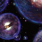 Темной материи в ранней Вселенной было гораздо меньше