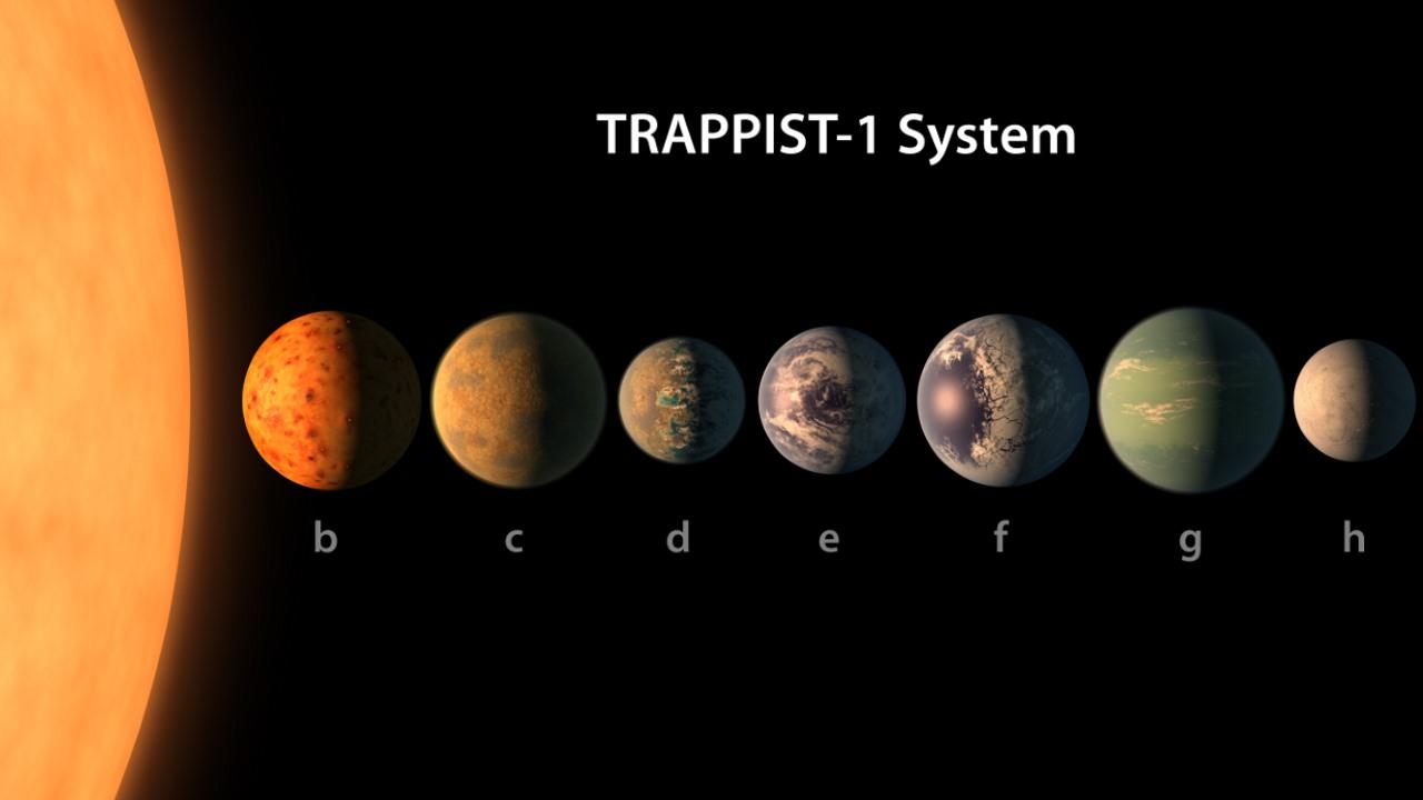 Астрономы с нетерпением ждут запуска космического телескопа Джеймса Уэбба