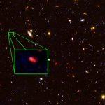 Далёкие галактики помогут понять историю развития Вселенной