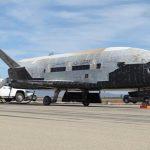 Экспериментальный орбитальный космоплан ВВС США установил рекорд пребывания на орбите