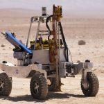 NASA испытывает в чилийской пустыне приборы для поиска жизни на Марсе