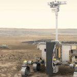 Европейское космическое агентство выбирает место посадки для марсохода «ЭкзоМарс»