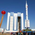 Сегодня состоится запуск первого китайского космического грузовика