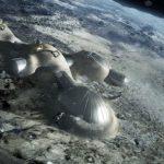 Европа и Китай планируют построить лунную базу