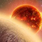 Возможно, астрономы обнаружили планету похожую на Венеру