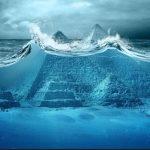На дне океана в районе Бермудского треугольника найден древний город