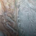 #фото дня | Невероятные грозовые облака Юпитера