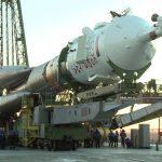 Запуск пилотируемого корабля «Союз МС-04» к МКС запланирован на 20 апреля