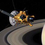 #видео дня | Чем закончится последняя миссия космического аппарата Cassini