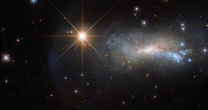 Галактика NGC 7250.