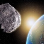 К нашей планете летит гигантский астероид Armageddon 2017