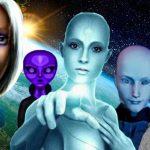 Какие расы инопланетян существуют