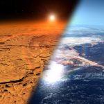 В NASA знают, где прячутся марсиане