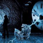 Факт существования машины времени научно подтвержден