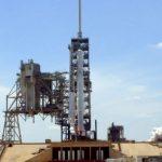 SpaceX отправит на орбиту шпионский спутник военной разведки США