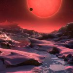 Система TRAPPIST-1: это не тот «рай», который мы искали