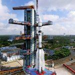 Индия осуществила запуск коммуникационного спутника «Южная Азия»