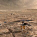 Заменить марсоходы дронами?