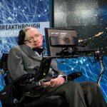 Стивен Хокинг рассказал, сколько осталось жить человечеству