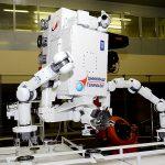 Российские роботы-манипуляторы отправятся на МКС в 2021 году