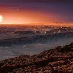 Споры вокруг потенциала обитаемости планеты Проксима b продолжаются