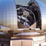 В Чили началось строительство крупнейшего в мире телескопа E-ELT