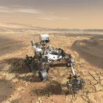 NASA представило концепцию нового марсохода «Mars 2020»