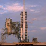 Осуществлен успешный старт ракеты-носителя «Falcon 9» с военным спутником NROL-76