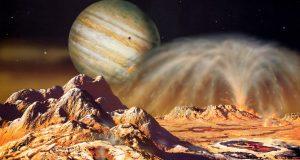 У Юпитера обнаружены два новых спутника