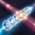 Китай осуществил квантовую телепортацию на расстояние 1,2 тысячи километров