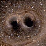 Обнаружен третий всплеск пространственно-временных волн