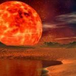 Десятая планета или Марс-2?