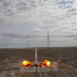Ракета «Протон-М» стартовала после года простоя