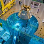 В Великобритании построят первый в мире коммерческий центр подготовки астронавтов