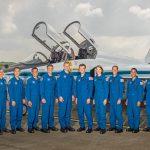 Сформирована 22-я по счёту команда астронавтов NASA для будущих космических миссий