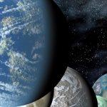 NASA объявило об открытии еще 10 землеподобных планет