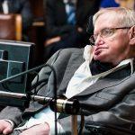 Стивен Хокинг: Я убежден, что человечеству необходимо покинуть Землю