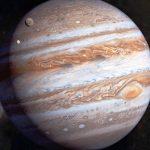 Юпитер объявили самой древней планетой Солнечной системы