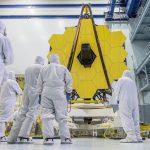 Для суперсовременного телескопа JWST отобрали первые цели для исследования