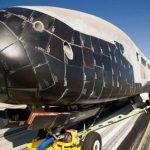 SpaceX выведет на орбиту засекреченный беспилотник ВВС США