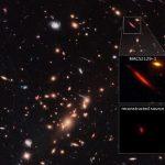 «Мертвые» галактики существовали всегда