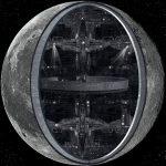 Луна является космическим кораблем инопланетян?